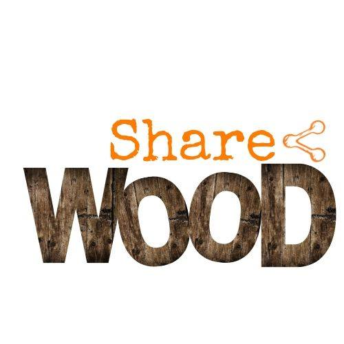 logo sharewood