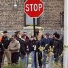 Prove di alleggerimento dei precedenti penali a Chicago