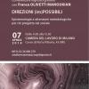 7 aprile. Milano.Direzioni (im)possibili