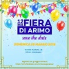 Save the date DODICESIMA FIERA ARIMO 26 Maggio 2019