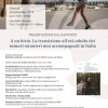 """14 novembre. Milano. Presentazione del Rapporto """"Ad un bivio. La transizione all'età adulta dei minori stranieri non accompagnati in Italia"""""""