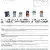 23 marzo. Milano. Il disegno sistemico della casa. Una tecnica trasformativa in psicoterapia