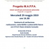 29 maggio. Pavia. Seminario di restituzione del Progetto M.A.P.P.A. - minori accolti per promuovere autonomie