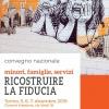 """5, 6, 7 dicembre. Torino. Convegno: """"Minori, famiglie, servizi. Ricostruire la fiducia"""""""