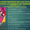 7 maggio. Bologna. Gli incontri protetti nei casi di violenza assistita: lo sguardo sul bambino