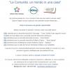 """""""La comunità: un mondo in una casa"""" - Servizio Civile ad Arimo. Candidature aperte fino al 10 ottobre"""