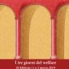"""28 febbraio - 2 marzo. """"Bologna si prende cura. I tre giorni del welfare"""""""