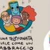«Una telefonata vale come un abbraccio». La campagna social lanciata dal Comitato promotore della #CivilWeek.