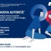 30-31 ottobre - 27-28 novembre. Training Formativo La nuova Autorità