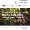 4 - 7 giugno. Celleno, Viterbo. Energia, Collaborazione creativa e Benessere nelle organizzazioni