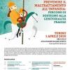 1 aprile. Torino. Prevenire il maltrattamento all'infanzia: percorsi di sostegno alla genitorialità fragile