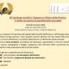13 marzo. Roma. Convegno: Gli handicap invisibili e l'approccio Olistico della Persona