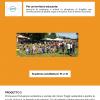 """Servizio Civile ad Arimo!  """"Per un territorio educante: percorsi di sostegno a minori in situazione di fragilità, per un'educazione di qualità, equa e inclusiva, fuori e dentro la scuola"""". Candidature aperte fino al 15 febbraio"""