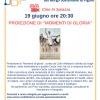 19 giugno. Cine in Spiazza